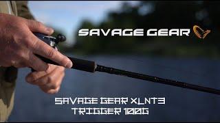 Savage Gear XLNT3 Trigger video