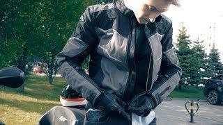 Komplet ciuchów motocyklowych do 1500 PLN: Bezpiecznie i bez wstydu