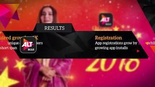 Affle | Performance Campaign | ALT Balaji | Growing Entertainment