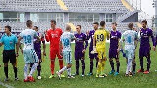 «Зенит» — «Марибор»: полный обзор матча на «Зенит-ТВ»