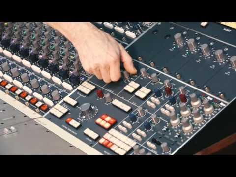 AMS Neves Robin Porter Shows Off New BCM102 Mk2