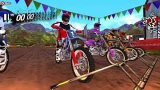 Ultimate MotoCross 4 / Motor Racer Games / Android Gameplay FHD