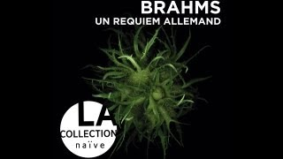Brahms: Un requiem allemand