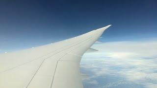 Etihad Airways | Dreamliner 787-9 | Economy Class | AUH-SIN | EY470
