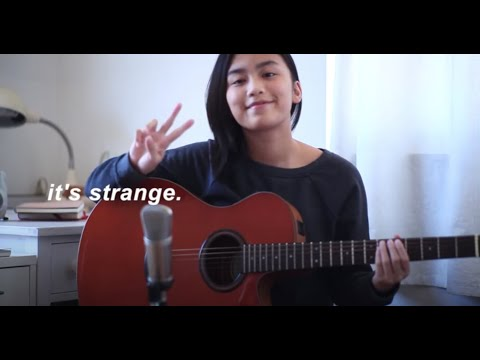 it's strange ✧ louis the child (cover by TALA)