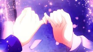 Аниме клип о любви - Обними меня...