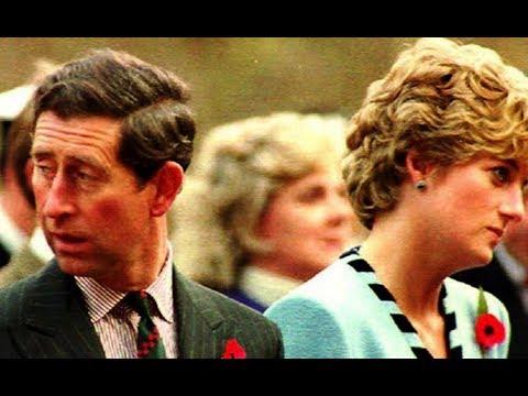 La descarada llamada con que Lady Di descubrió la infidelidad del Príncipe Carlos