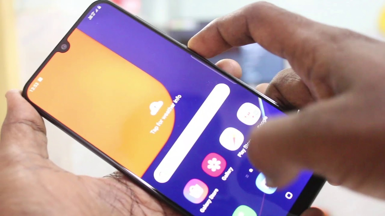 Screen Mirroring In Samsung Galaxy A50s, Does Samsung Galaxy A50 Have Screen Mirroring