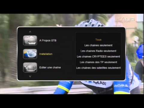 TUTO MISE A JOUR DEMO GEANT2500HD
