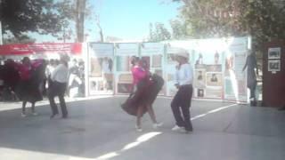 San buenaventura Cecytec Lequeitio