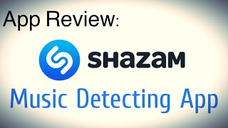 How to use Shazam & detect music | Best Music Detecting App (Free)