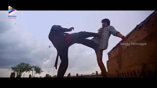 2017 Best Thriller Trailer   Sarabha Telugu Movie Trailer   Aakash Sehdev   Mishti   Jaya Prada