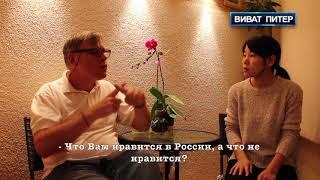 Интервью с Нодзоми Хираи