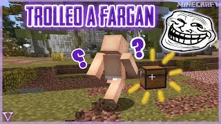Video de TROLLEO A FARGAN JIJIJIJI - MINECRAFT PVP