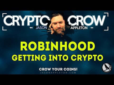 RobinHood - Conference - Post Crash Coin Review
