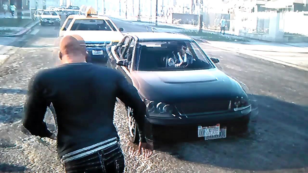Buying Cars Gta  Story Mode