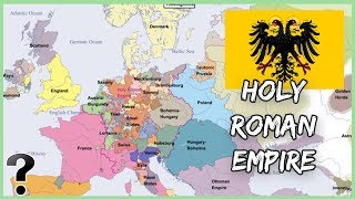 What If The Holy Roman Empire Reunited?