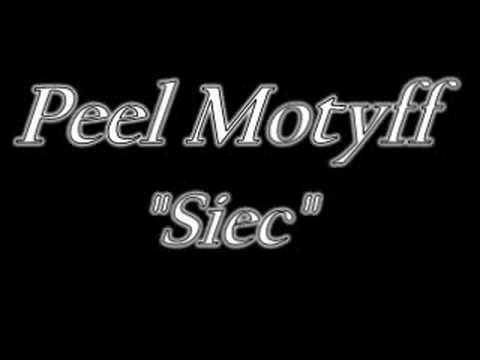 Peel Motyff-Sieć