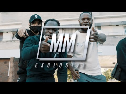 Moscow17 (Screw x Mayski) x Kartel (Kwizzy) - The Return (Music Video) | @MixtapeMadness
