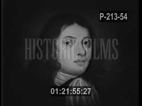 LEGACY OF WILLIAM PENN