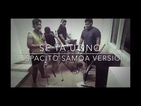 Se Tautino - Despacito Samoan Version (Tyzn Lamtoa)
