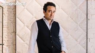Fuorisalone 2019 | SALVATORI - Gabriele Salvatori presenta Renè, Balnea ed Ellipse collection