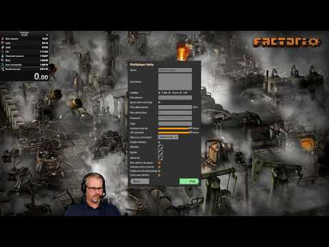 Factorio 0 17 Speedrun Any% former WR 2:33:40