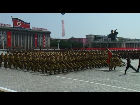 Onion Explains: The Totalitarian State Of North Korea