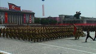 Onion Explains: The Totalitarian State Of North Korea