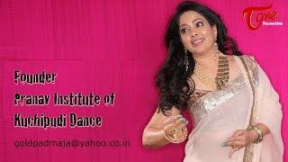 A Saga of Ballets Presented by Dr. G. Padmaja Reddy