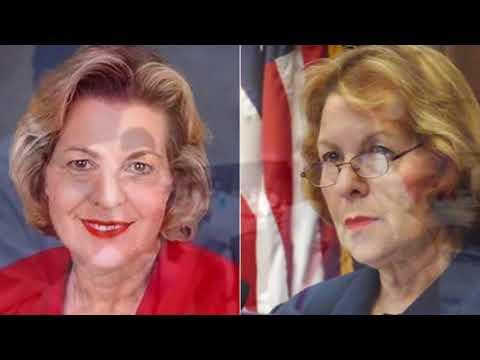 Interview with Florida State Senator Dorothy Hukill June 29, 2017