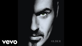 George Michael - The Strangest Thing (Audio)