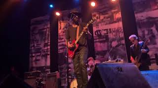 "Gary Clark Jr. ""Feelin' Like A Million"" (New Song #4) San Francisco, CA @ The Fillmore 10/12/18 Video"