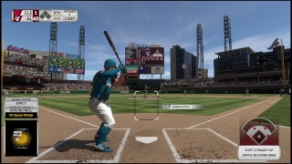 CAN I WIN A GAME SCORING OVER 100 RUNS? MLB THE SHOW 17 CHALLENGE