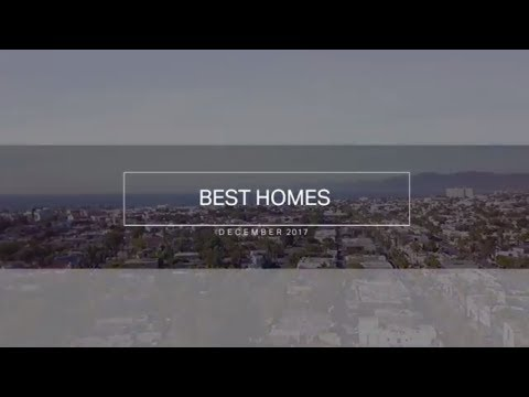 Halton Pardee Presents: Best Homes of December 2017