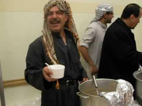 A Festival of an Iraqi village in Montreal (Al-Qarya Al -Iraqia)