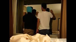 DJ ,Yasir Mira and Mustafa Abdulamir
