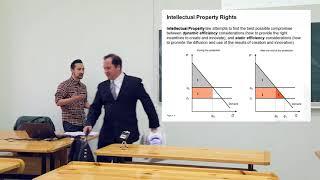Экономика инноваций. Лекция 6. Азамат Валей (CERGE-EI, Прага)