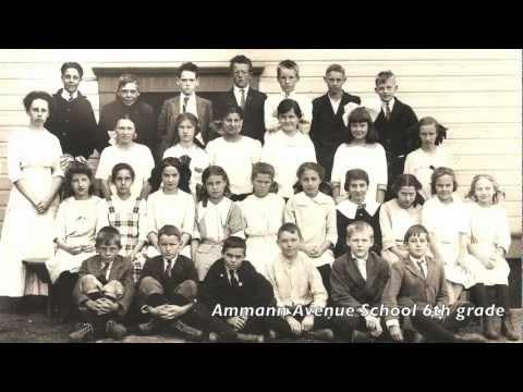 100th Anniversary, 1912-2012, Mt. Lebanon PA