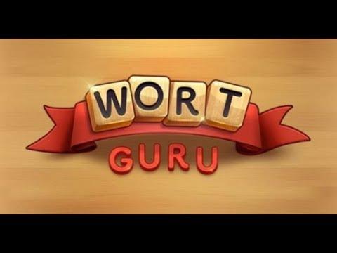 Wort guru level 276 277 278 279 280 Lösungen