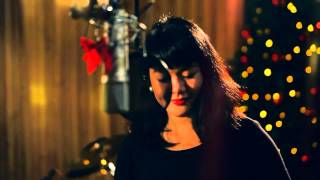 It S The Most Wonderful Time Of The Year Âu Bảo Ngân Cover LEAK Xmas 2013