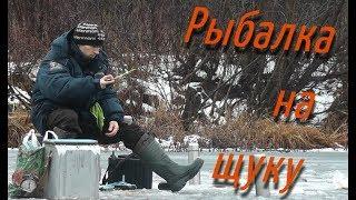 Рыбалка На Щуку. Загадочное озеро не перестаёт удивлять - Болен Рыбалкой №583