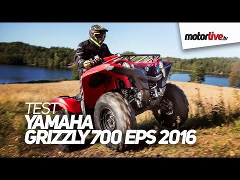 Le yamaha wolverine r spec 2016 caract ristiques et a for 2018 yamaha grizzly 700 hp