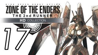 Let's Play Zone of the Enders: The 2nd Runner [17] Bonus