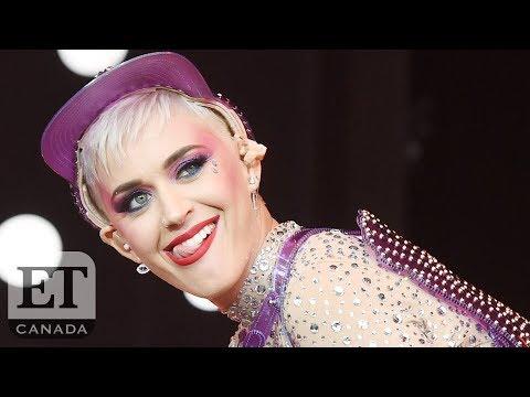Katy Perry's 'Swish Swish' Vs. Taylor Swift's 'Reputation'