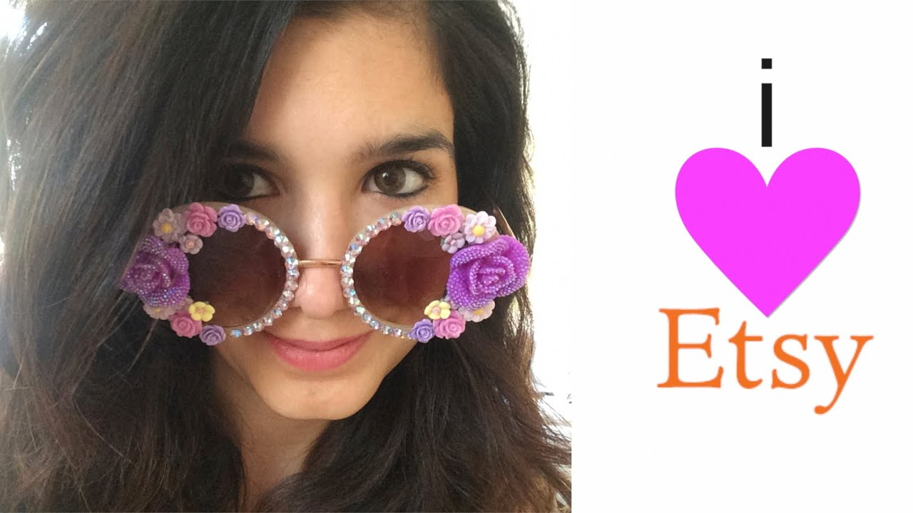 1f0cce9eeb 6 Best Etsy Shops for Vintage, Jewelry & Fashion - YouTube
