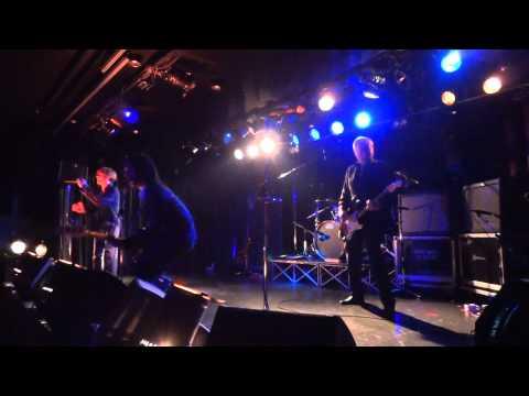 """GANG OF FOUR """"I Found That Essence Rare"""" (Live @下北沢GARDEN)"""