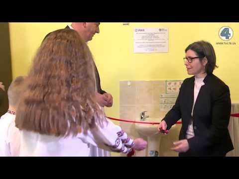 TV-4: Вода тепере не проблема. Незабаром вона буде доступною в кожному дворі сіл Іванівка та Сороцьке