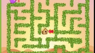 Детская игра - Дидактическая игра для детей