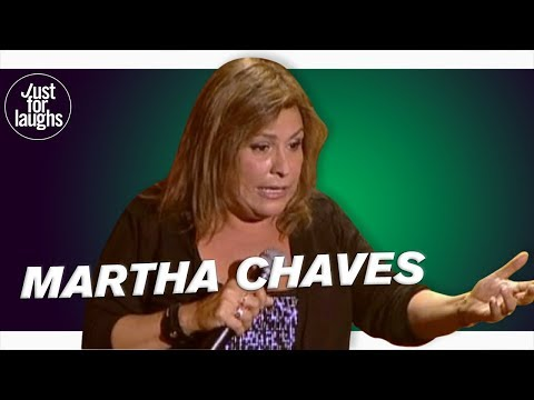 Martha Chaves - Learning New Languages